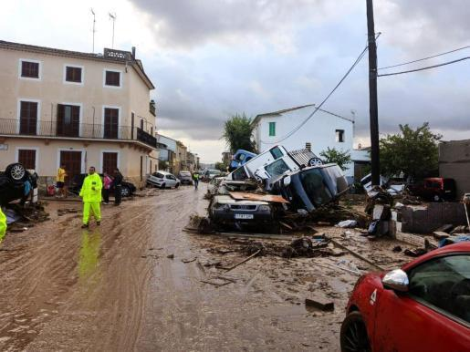 El Ministerio de Política Territorial y Función Pública ha transferido ya al Consell de Mallorca el 64 por ciento de las ayudas.