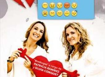 Ocio en Mallorca: 'Diez maneras de cargarte tu relación de pareja' en el Auditórium de Palma