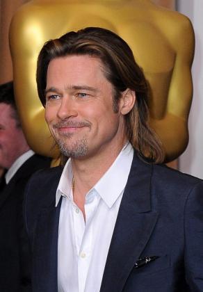 Brad Pittl, en una imagen de archivo.