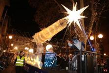 Cabalgata de Reyes de Palma
