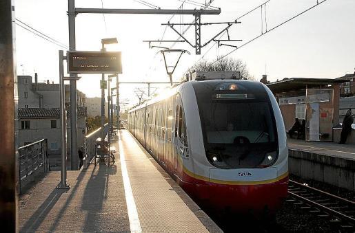 Negarse a pagar el billete del tren puede tener consecuencias penales.
