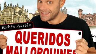 Noche de humor en La Movida con Rubén García