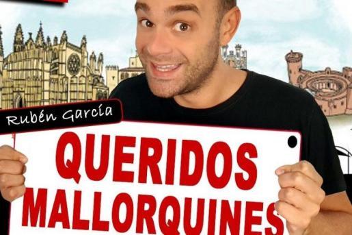 El humorista Rubén García regresa a La Movida.