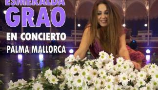 Esmeralda Grao acerca sus nuevos temas a La Movida