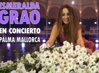 Conciertos en Mallorca: Esmeralda Grao en La Movida.