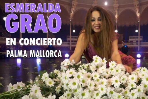 La artista Esmeralda Grao llega a La Movida.