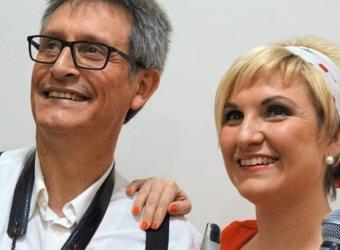 Concierto en Mallorca: Biel Tous y Marga Pocovi en La Movida