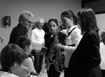 Conciertos en Mallorca: Primer concierto de jóvenes músicos