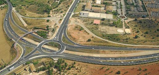 El Govern incluyó en sus cuentas del año pasado una previsión de ingresos de 120 millones de euros por deudas del Gobierno en materia de carreteras.