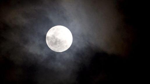 Un eclipse penumbral de Luna tendrá lugar este viernes 10 de enero.