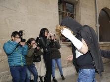 violación grupal en Mallorca