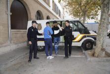 El detenido mayor de edad por la violación grupal a una menor