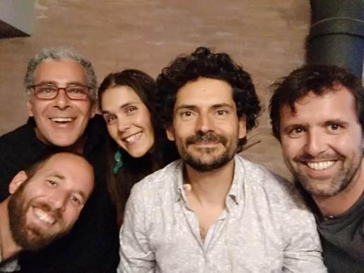 L'Últim Indi será uno de los encargados de poner música a la Revetla de Sant Sebastià 2020 en la Plaça de Cort.