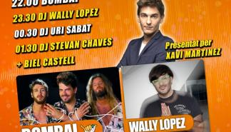 Sant Sebastià 2020: Concierto Europa FM