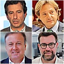 políticos baleares