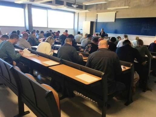 A finales de 2019 el consejo de administración de la EMT aprobó las bases que han de regir la contratación de 140 nuevos chóferes.