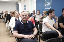 El PP acusa a Pastor de jugar a los espías con las grabaciones a periodistas