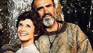 Proyección de 'Robin y Marian' en Palma