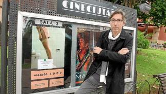 David Trueba presenta su nuevo documental en CineCiutat