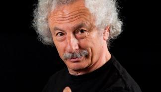 El Brujo presenta 'Cómico' en Trui Teatre