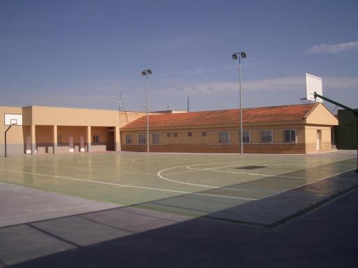 Es Pinaret es uno de los centros de reforma gestionados por la Fundació s'Estel, de Afers Socials.