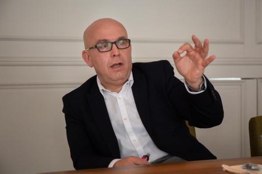 Gonzalo Boye, abogado de Carles Puigdemont.