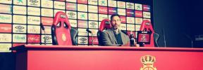 Moreno y la necesidad de ganar