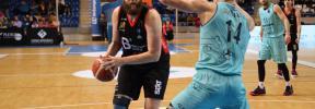El BTTB gana al Oviedo y se adueña de la tercera posición