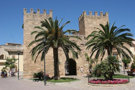 Alcúdia es uno de los pueblos más bonitos de España.