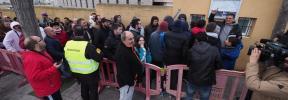 Roban 40 entradas para el partido UD Ibiza-Barcelona