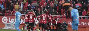 El Mallorca se toma la Copa sin ocho titulares