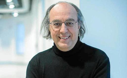 Latorre es catedrático de Física Teórica en la Universitat de Barcelona.