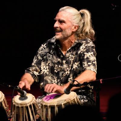 Xavi Turull, músico.