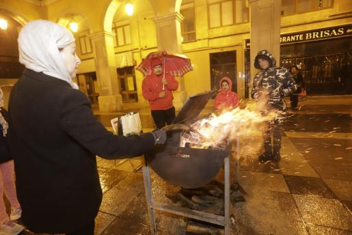 Cort cree que se debe apostar más por las torradoras en las fiestas de Sant Sebastià.