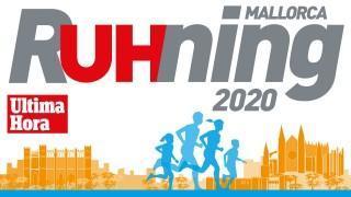Mallorca RUHning 2020.