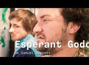 Teatro en Mallorca: 'Esperant Godot' en el Teatre Principal de Palma