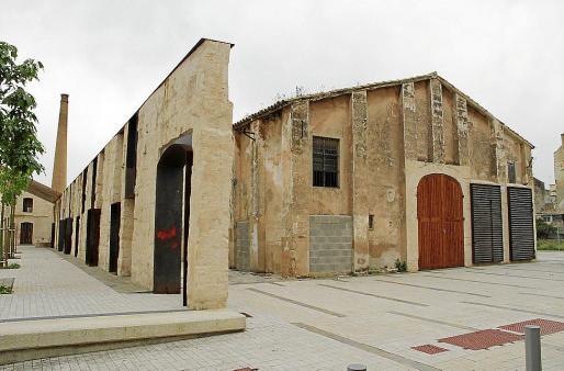 El edificio de Can Ribes, en la barriada de La Soledat, será Bien Catalogado.