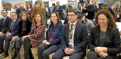 El Govern lanza la campaña promocional 'Acércate' y el Consell incidirá en incrementar este mercado en los meses de temporada baja.