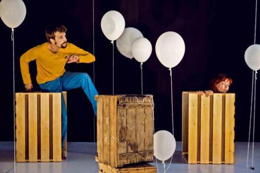 El espectáculo de danza 'Volen Volen' llega al Teatre Municipal Catalina Valls.
