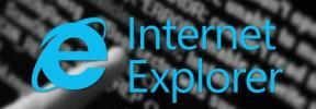 Alertan de un fallo de seguridad en Internet Explorer