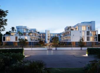 Pinzons 3, apartamentos de lujo en Palmanova