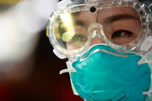 En China han aconsejado usar mascarillas para prevenir.
