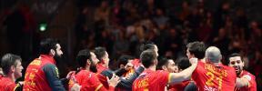 España disputará su tercera final consecutiva en el Europeo