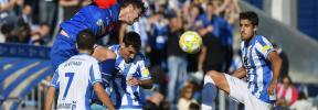 El Atlético Baleares calibra su fiabilidad