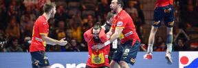 España se proclama campeona de Europa y logra su billete para los Juegos de Tokio