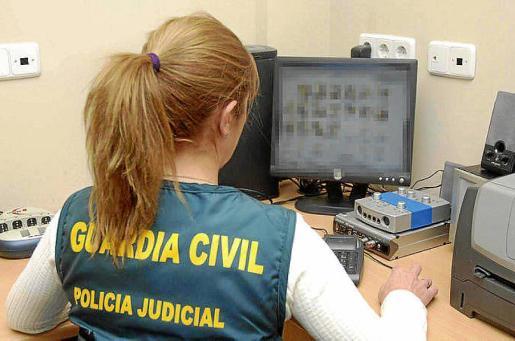La EMUME de la Guardia Civil será la encargada de investigar los hechos.
