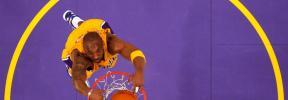 Kobe, al 'All Star' con 19 años