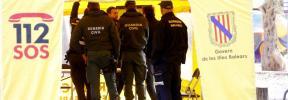 La familia del barranquista desaparecido: «El uso del helicóptero no puso en peligro las operaciones de búsqueda»