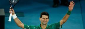 Djokovic y Federer se disputarán un puesto en la final de Australia