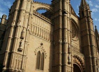 Catedral de Mallorca: jornada de puertas abiertas